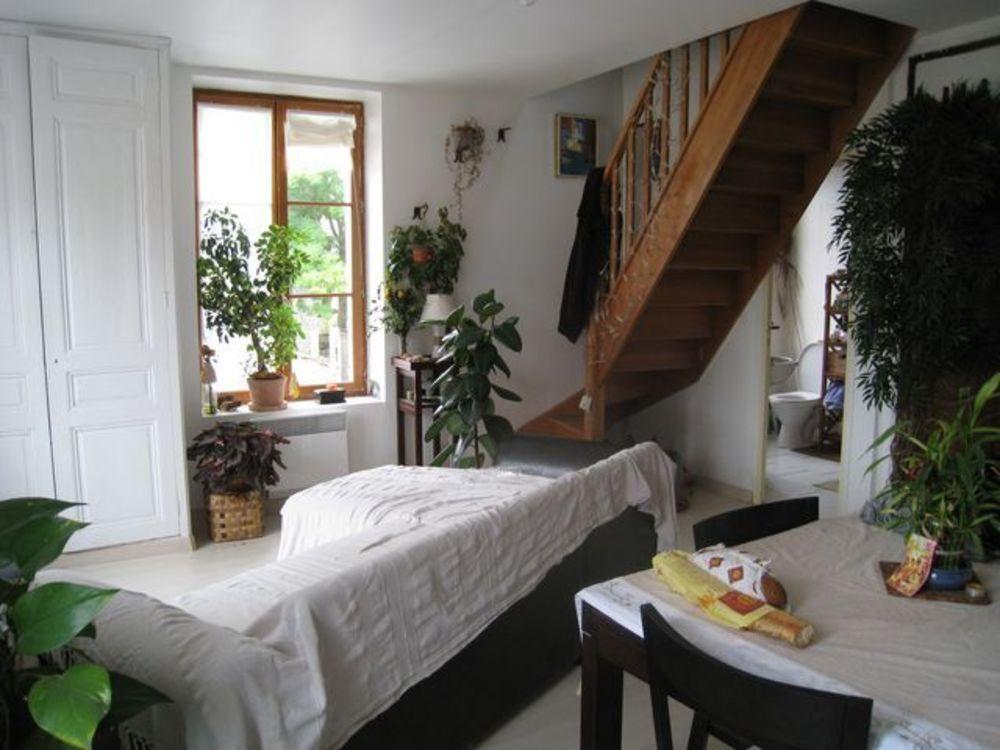 location Appartement - 1 pièce(s) - 40 m² Jouy-sur-Eure (27120)