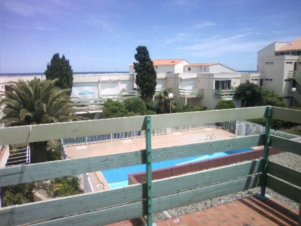 vente Appartement - 1 pièce(s) - 17 m² Port Leucate (11370)
