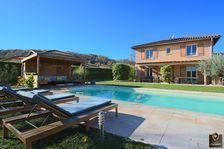 Vente Maison 459000 Vaulx-Milieu (38090)