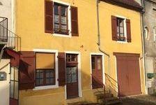 Vente Maison Cuisery (71290)
