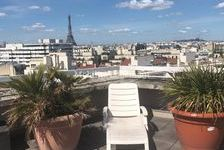 Location Appartement 4300 Paris 15