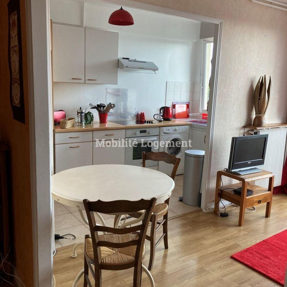 location Appartement - 2 pièce(s) - 40 m² Boulogne-Billancourt (92100)