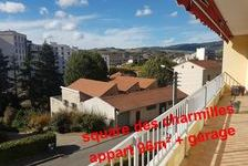 Vente Appartement Saint-Chamond (42400)