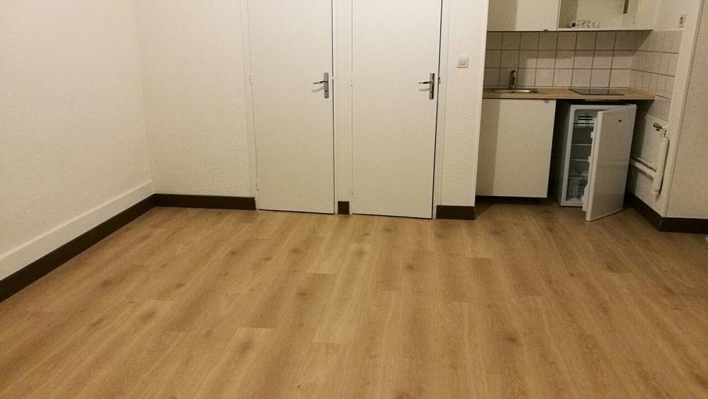 location Appartement - 1 pièce(s) - 18 m² Vichy (03200)