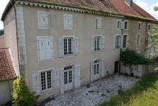 Vente Propriété/château Coussey (88630)