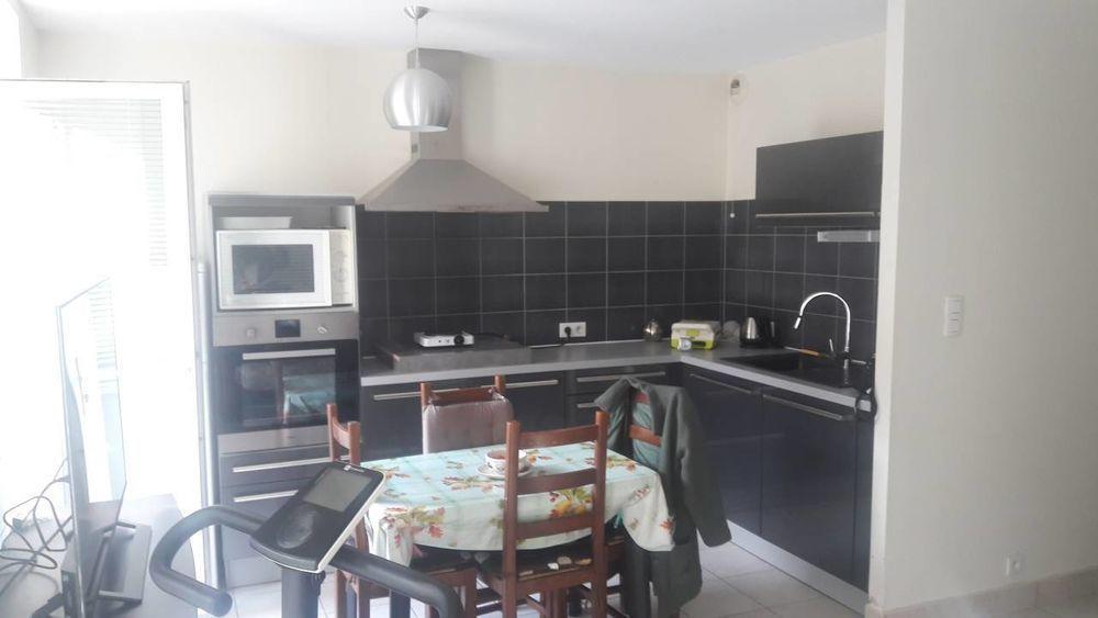 location Appartement - 2 pièce(s) - 35 m² Beaujeu (69430)