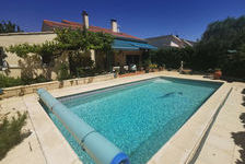 Maison Montélimar (26200)