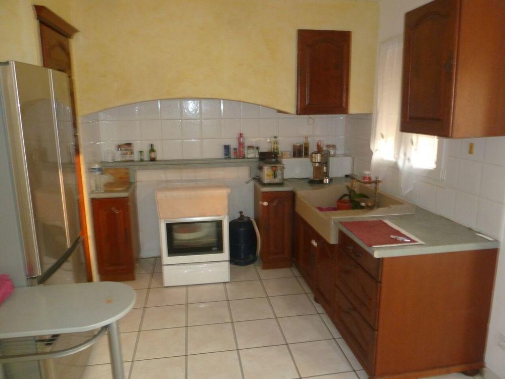 vente Maison - 4 pièce(s) - 81 m² Salses-le-Château (66600)