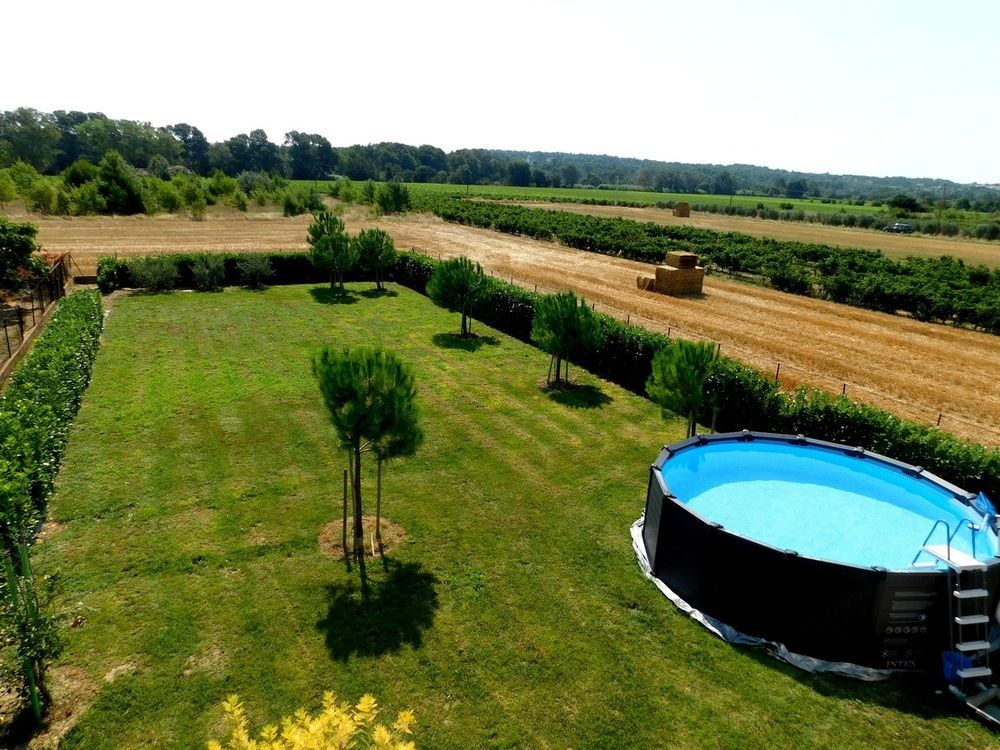 vente Maison - 4 pièce(s) - 140 m² Saint-Marcel-sur-Aude (11120)