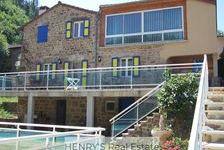 Vente Maison Saint-Christol (07160)