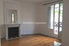 Location Appartement Paris 12