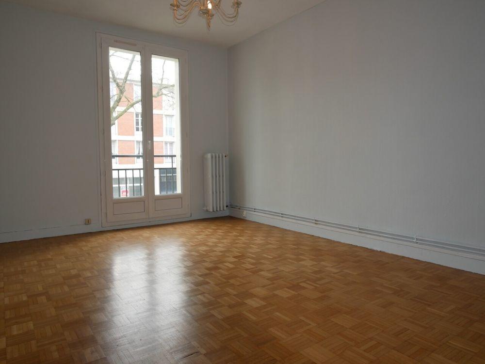 location Appartement - 2 pièce(s) - 66 m² Le Havre (76600)