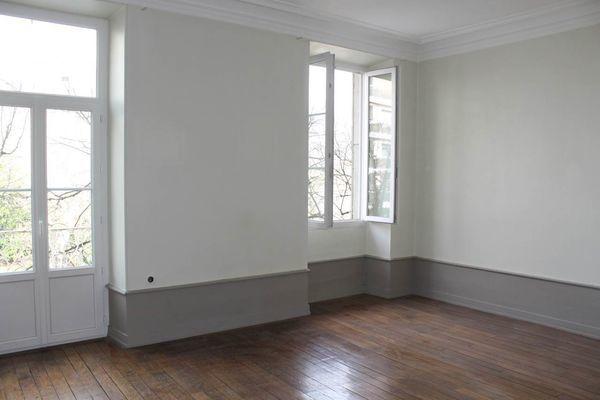 location Appartement - 4 pièce(s) - 100 m² Chambéry (73000)