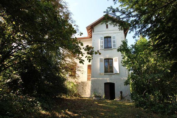 vente Maison - 9 pièce(s) - 260 m² Myans (73800)