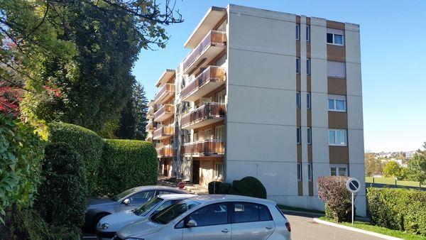 vente Appartement - 5 pièce(s) - 95 m² Saint-Etienne (42100)