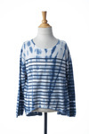 Pull tunique fille Pepe Jeans bleu taille : 8 A 29 France (FR)
