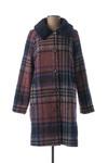 Manteau long femme Yumi bleu taille : 38 119 FR (FR)