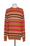 Pull col cheminée homme Scotch & Soda marron taille : L 47 FR (FR)