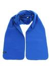 Echarpe enfant Maximo bleu taille : TU 9 FR (FR)