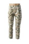 Pantalon casual homme Scotch & Soda vert taille : W32 L32 49 France (FR)