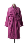 Robe de chambre femme Privilege rose taille : 52 29 France (FR)