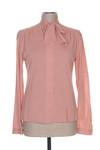 Chemisier manches longues femme Vitos rose taille : 40 13 FR (FR)