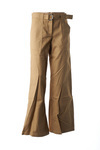 Pantalon casual femme Desigual beige taille : 40 54 France (FR)
