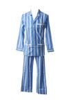 Pyjama homme Christian Cane bleu taille : 40 42 France (FR)