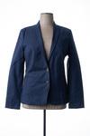 Veste casual femme Tommy Hilfiger bleu taille : 46 124 France (FR)
