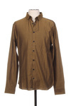 Chemise manches longues homme Casual Friday vert taille : M 24 FR (FR)