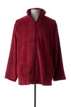 Veste casual homme Christian Cane rouge taille : XXL 45 France (FR)