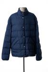 Doudoune homme Serge Blanco bleu taille : 4XL 139 FR (FR)