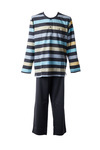 Pyjama homme Hajo gris taille : 44 27 France (FR)