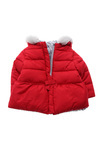 Doudoune fille Mayoral rouge taille : 3 M 22 France (FR)