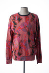 Sweat-shirt femme Scotch & Soda orange taille : 38 64 France (FR)