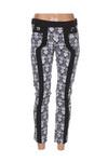 Pantalon 7/8 femme Bamboo's noir taille : 44 12 FR (FR)