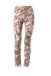 Pantalon casual femme Kaporal rose taille : W27 L32 39 FR (FR)