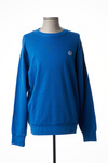 Sweat-shirt homme Serge Blanco bleu taille : XL 55 FR (FR)