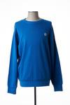 Sweat-shirt homme Serge Blanco bleu taille : XXL 55 FR (FR)