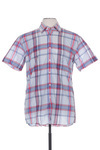 Chemise manches courtes homme Pierre Clarence bleu taille : M 13 FR (FR)