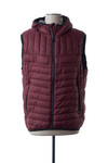 Doudoune homme Monte Carlo rouge taille : M 40 France (FR)