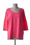 T-shirt manches longues femme Only rose taille : 40 9 FR (FR)