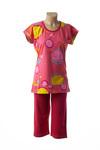 Pyjama femme Rose Pomme rouge taille : 46 32 FR (FR)