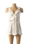 Robe de mariée femme L'amusée beige taille : 36 307 FR (FR)