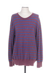 Pull col rond homme Freesoul bleu taille : XXL 21 FR (FR)