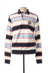 Sweat-shirt homme Monte Carlo bleu taille : L 47 FR (FR)