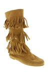 Bottes femme Isla Bonita beige taille : 40 59 FR (FR)