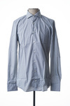 Chemise manches longues homme Selected bleu taille : M 24 France (FR)