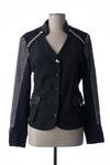 Veste chic / Blazer femme Elisa Cavaletti noir taille : 40 122 FR (FR)