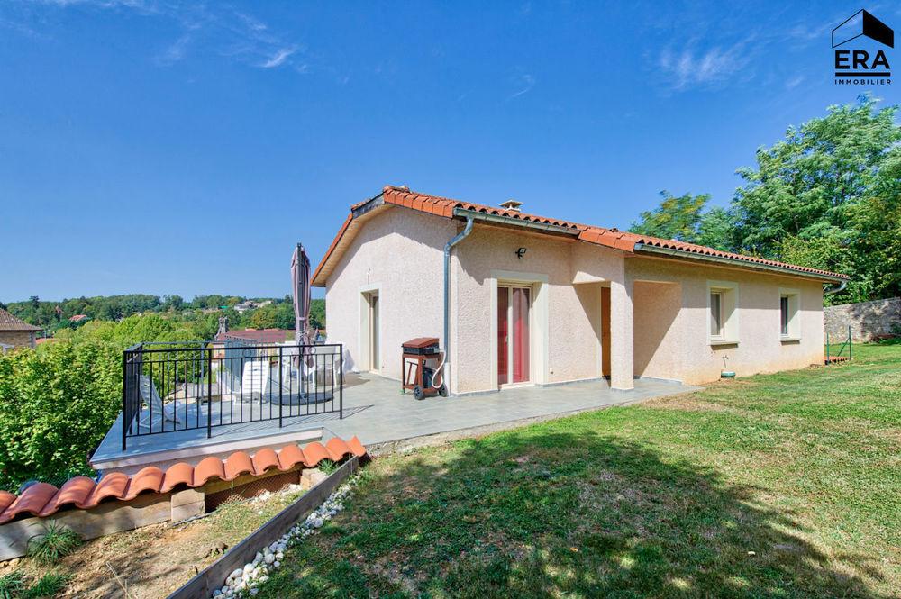 vente Maison - 6 pièce(s) - 138 m² Jujurieux (01640)